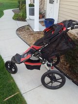 Stroller baby jogger in Schaumburg, Illinois