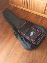 Acoustic Guitar Bag in Alamogordo, New Mexico