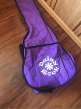 Acoustic-Electric Guitar Bag in Alamogordo, New Mexico