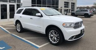 2015 Dodge Durango Citadel in Fort Leonard Wood, Missouri