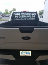 Auctioneer Services,  Double Hammer Auction Firm in Camp Lejeune, North Carolina