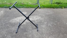 keyboard stand in Fort Knox, Kentucky
