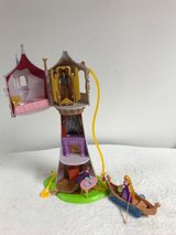 Disney Tangled Play Sets in Plainfield, Illinois