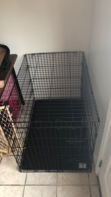 Extra Large Dog Crate in Fort Leonard Wood, Missouri