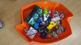 BeyBlade and accessories in Miramar, California