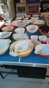 Pyrex Lot of 30 pieces - Sold as a lot / SPECIAL THIS WEEKEND in Bartlett, Illinois