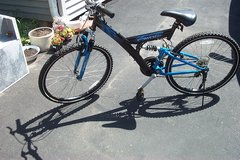 "MEN'S 26 "" , SEVEN SPEED BICYCLE in Bolingbrook, Illinois"