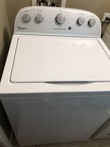 Washer & Dryer in Plainfield, Illinois
