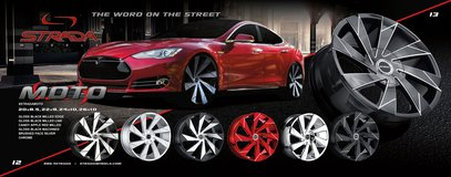 RIMS AND TIRE SHOP in Oceanside, California