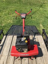Troy-Bilt Colt FT Tiller in Fort Knox, Kentucky
