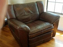 Big Mans Recliner in Cleveland, Ohio