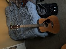 Yamaha Acoustic Guitar in Fairfield, California