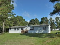 Spacious 1800 Sq Ft Mobile Home in Hubert in Camp Lejeune, North Carolina