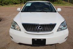 2007 Lexus RX350 - Navigation in Tomball, Texas