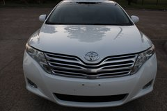 2009 Toyota Venza - Backup Camera in Tomball, Texas