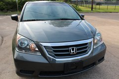 2008 Honda Odyssey LX - Clean Title in Tomball, Texas