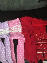 winter leggings size 3-5 in Hopkinsville, Kentucky