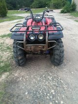 1997 yamaha kodiak 400 4x4 in Leesville, Louisiana