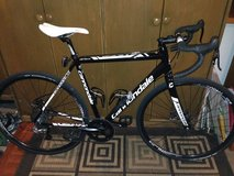 2015 Cannondale CAADX Disc (frame/fork/HS/seatpost, bottle cages only) in Okinawa, Japan