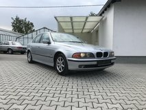 BMW 528iA 2year warranty inspection guaranty  automatic in Wiesbaden, GE