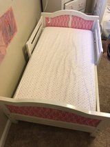 pottery barn toddler bed in Travis AFB, California