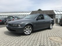 bmw 525iA 2year warranty inspection guaranty  automatic m pack in Wiesbaden, GE