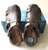 Men's NUNN BUSH Sandals Size 10 Medium! in Beaufort, South Carolina