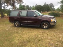 1997 Ford Expedition-REDUCED!!! in Fort Benning, Georgia