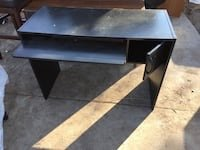 "desk 41x17.5"" 28"" tall in Fort Riley, Kansas"