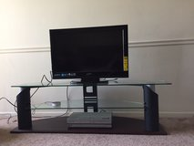 TV stand in excellent condition in Naperville, Illinois