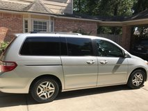 2006 Honda Odyssey in The Woodlands, Texas