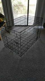 xl dog crate kennel in Alamogordo, New Mexico
