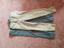Boys joggers. Size 12-14 Lot in Lockport, Illinois