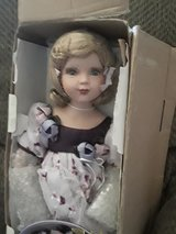 vintage collectible doll in 29 Palms, California
