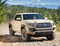 2018 Toyota Tacoma TRD Off Road 4x4 in Baumholder, GE