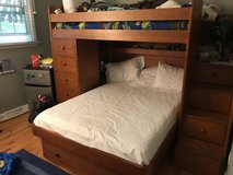 Rooms for kids bunk beds in Orland Park, Illinois