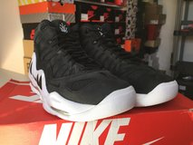 Nike Air Max Uptempo 97 in Ramstein, Germany