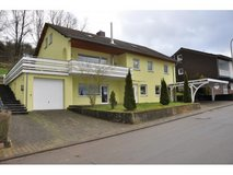 Home for Rent: Renovated Freestanding House in Erzenhausen in Ramstein, Germany