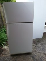 Amana Refrigerator in Elgin, Illinois