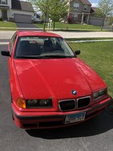 97 BMW FOR SALE in Lockport, Illinois