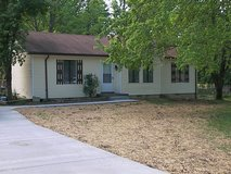 Very nice 3 bed 2 bath 1200 sq. ft. home in Fort Campbell, Kentucky