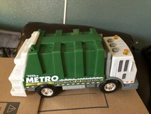 Trash truck toy with noise in Alamogordo, New Mexico