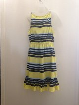 Striped Summer Dress in Alamogordo, New Mexico