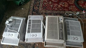 Window Air Conditioning A/C Units in Wheaton, Illinois
