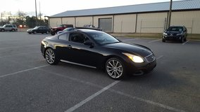 Selling one of my Jewels well cared for 2008 Infiniti G37S in Fort Rucker, Alabama