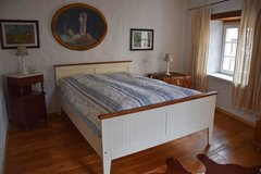charming village cottage - totally furnished in Dudeldorf in Spangdahlem, Germany