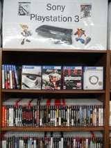 Sony Ps3 AND Ps4 Games in Camp Lejeune, North Carolina