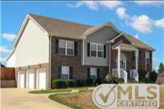 Allen's House Shared Rooms $600 Move In Special in Clarksville, Tennessee