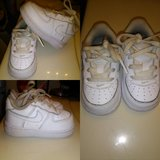 Toddler Air Force ones- Size 4c in Warner Robins, Georgia
