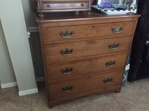 Antique dresser with Jewlery Box in Kingwood, Texas